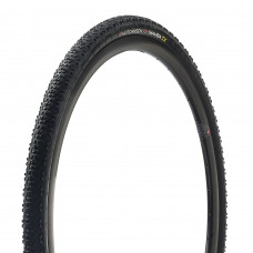 *SP GUMA HUTCHINSON BLACK MAMBA CX 700x38 TLR kevlar, black