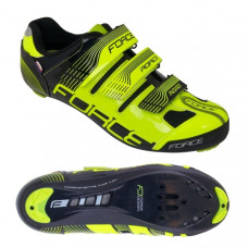 *SPRINTERICE FORCE ROAD fluo-crne - 42