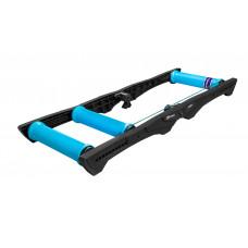 *TRENING VALJCI FORCE SPIN plastični, crno-plavi